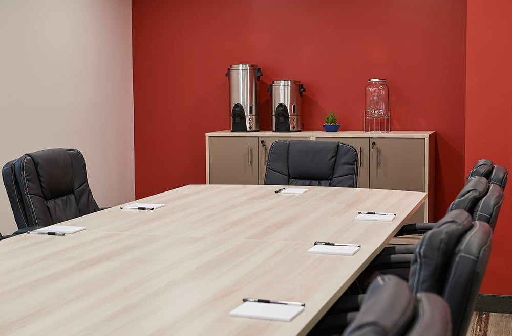 Gathering Place By The Grand - Boardroom Meeting Rental