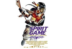 Spirit Game Pride Of A Nation Movie