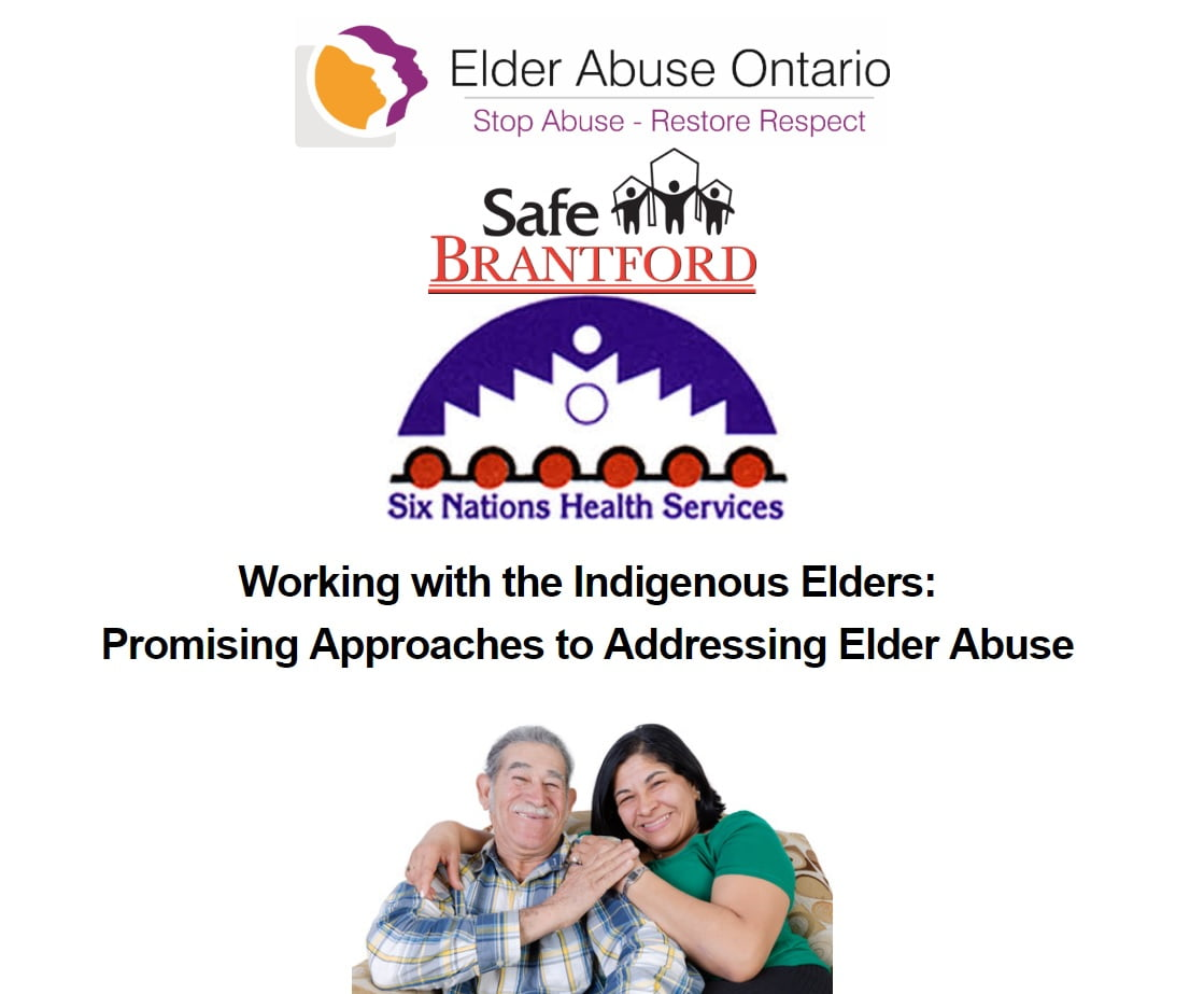 Working with Indigenous Elders Conference 2018