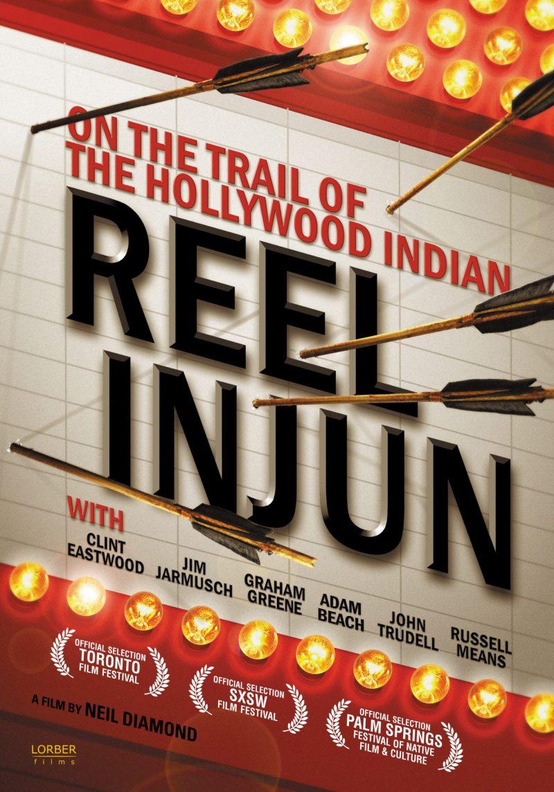 Six Nations Tourism Presents Movie Monday: Reel Injun