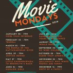 Six Nations Tourism Presents Movie Mondays 2019
