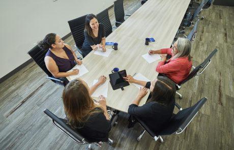 Gathering Place - McKenzie Creek Meeting Room